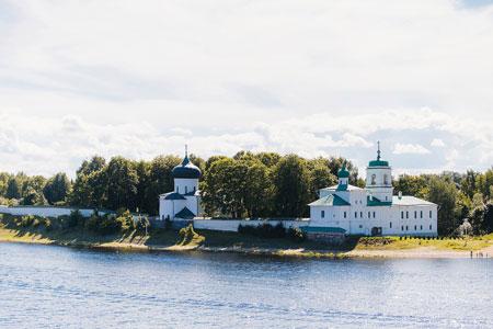 Экскурсии по Пскову и области